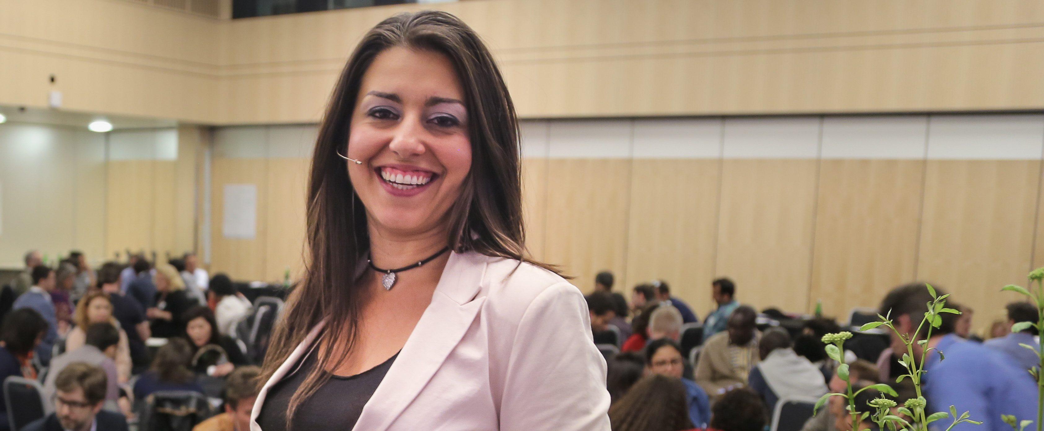 Alessia Minkus